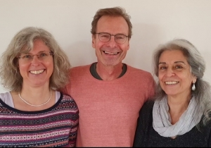 Marianne, Vivet, Johannes