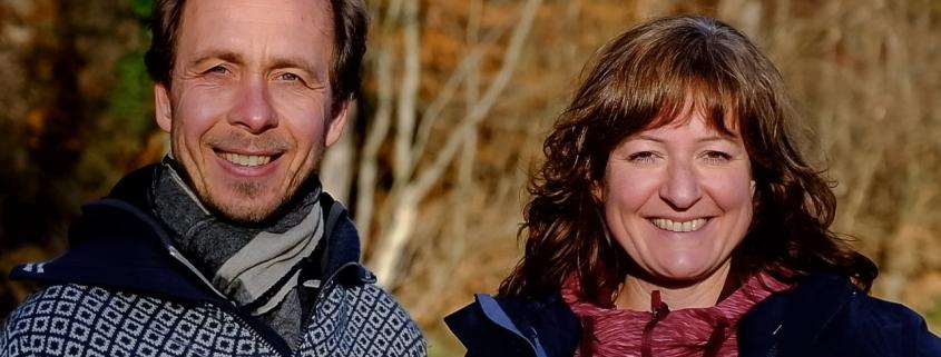 Nils Zierath & Farina Simbeck • RausZeitCoach